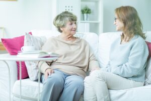 Home Care in Memorial TX