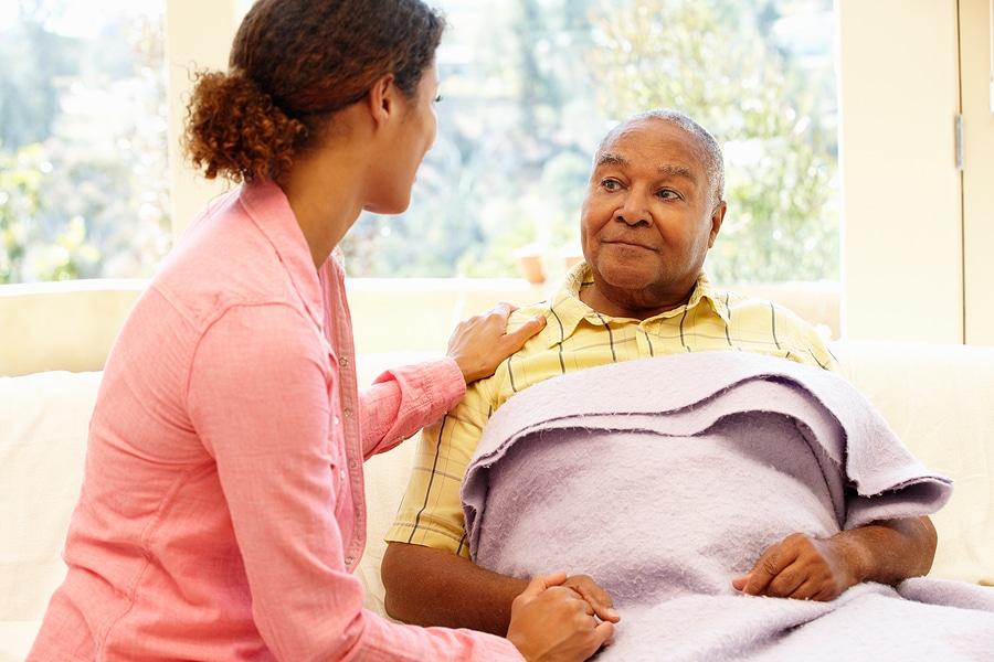 Elderly Care in River Oaks TX