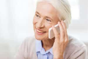 Elderly Care in Memorial TX